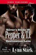 Pepper & TJ: Destination Love ebook by Lynn Stark