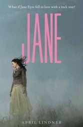 Jane ebook by April Lindner