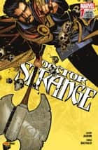 Doctor Strange 1 Der Preis der Magie ebook by Jason Aaron, Chris Bachalo