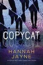 Copycat ebook by Hannah Jayne