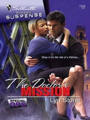The Doctor's Mission ebook by Lyn Stone