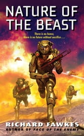Nature of the Beast ebook by Richard Fawkes