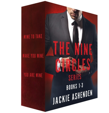 Mine: The Nine Circles Series ebook by Jackie Ashenden