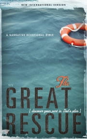 NIV, Great Rescue: Discover Your Part in God's Plan, eBook - Revised Edition ebook by Walk Thru the Bible