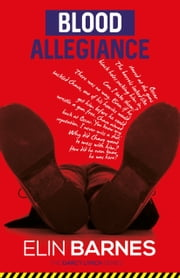 Blood Allegiance ebook by Elin Barnes