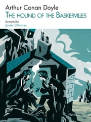 The hound of Baskerville ebook by  Arthur Conan Doyle, Javier Olivares Conde
