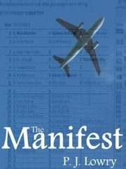 The Manifest ebook by P.J. Lowry