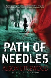 Path of Needles ebook by Alison Littlewood