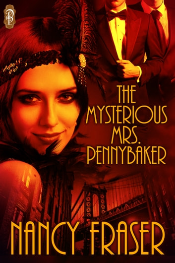 The Mysterious Mrs. Pennybaker ebook by Nancy Fraser