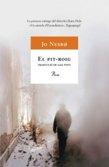 El pit-roig ebook by Jo Nesbo