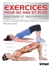 Exercices pour 50 ans et plus ebook by Kobo.Web.Store.Products.Fields.ContributorFieldViewModel
