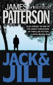 Jack & Jill ebook by James Patterson