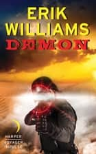 Demon ebook by Erik Williams