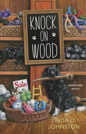Knock on wood ebook by linda o johnston 9780738745862 rakuten knock on wood ebook by linda o johnston fandeluxe Ebook collections