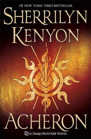 Acheron - A Dark-Hunter Novel ebook by Sherrilyn Kenyon