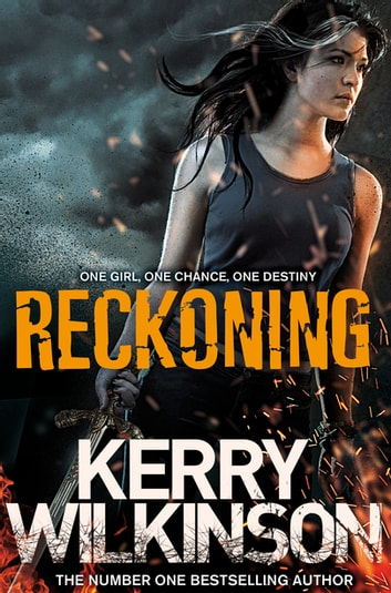 Reckoning ebook by Kerry Wilkinson