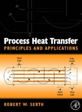 Process Heat Transfer: Principles, Applications and Rules of Thumb ebook by Lestina, Thomas