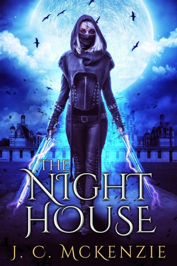 The Night House ebook by J. C. McKenzie