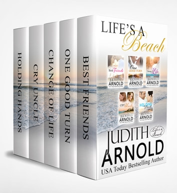 Life's A Beach - Boxed Set ebook by Judith Arnold