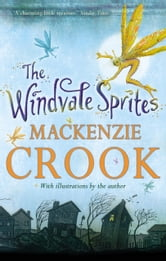 The Windvale Sprites ebook by Mackenzie Crook