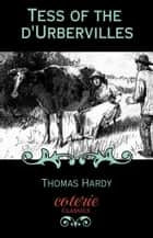 Tess of the d'Ubervilles ebook by Thomas Hardy