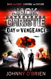 Day Of Vengeance ebook by Johnny O'Brien