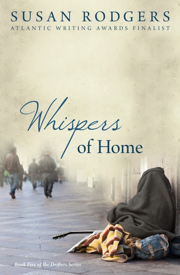 Whispers of Home ebook by Susan Rodgers