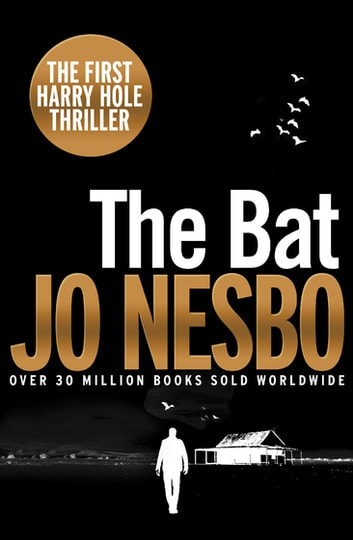 The Bat - Harry Hole 1 ebook by Jo Nesbo