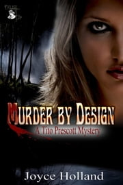 Murder by Design ebook by Joyce Holland
