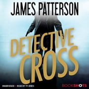 Detective Cross audiobook by James Patterson