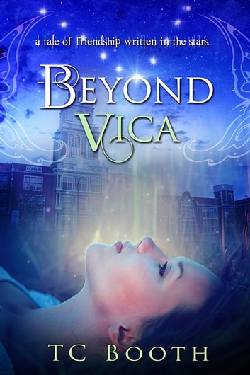 Beyond Vica ebook by T.C. Booth