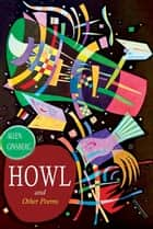 Howl, and Other Poems ebook by Allen Ginsberg