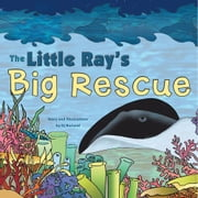 The Little Ray's Big Rescue ebook by Dj Barland