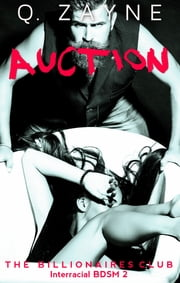 Auction ebook by Q. Zayne
