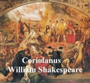 Coriolanus, with line numbers ebook by William Shakespeare