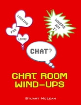 Chat Room Wind-Ups ebook by Stuart McLean