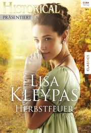 Herbstfeuer ebook by Lisa Kleypas