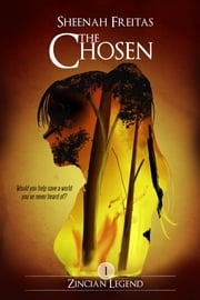 The Chosen ebook by Sheenah Freitas