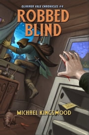 Robbed Blind ebook by Michael Kingswood
