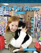 The Pet Store ebook by Lisa Greathouse