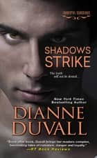 Shadows Strike ebook by