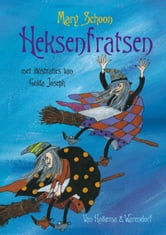 Heksenfratsen ebook by Mary Schoon