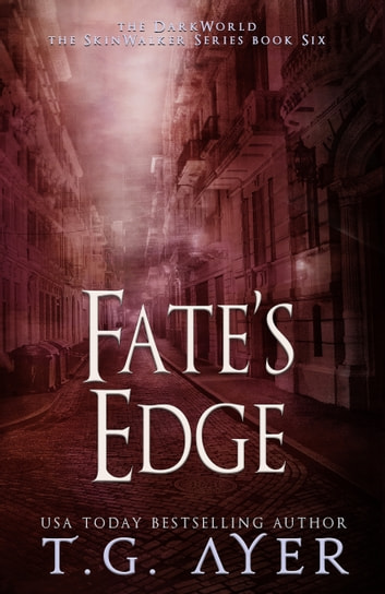 Fate's Edge ebook by T.G. Ayer