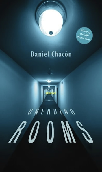 Unending Rooms ebook by Daniel Chacon