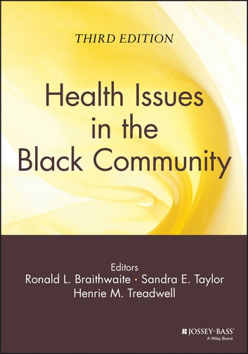 Health issues in the black community ebook by 9780470552667 health issues in the black community ebook by fandeluxe Gallery