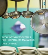 Accounting Essentials for Hospitality Managers ebook by Chris Guilding