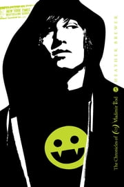 Twelfth Grade Kills #5 - The Chronicles of Vladimir Tod ebook by Heather Brewer