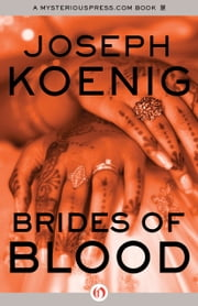 Brides of Blood ebook by Joseph Koenig