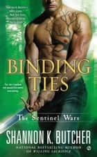 Binding Ties ebook by