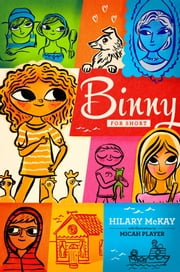 Binny for Short ebook by Hilary McKay,Micah Player